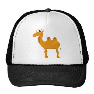 Camello lindo gorros