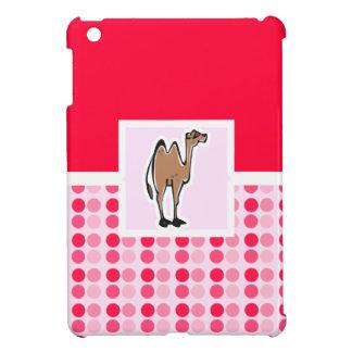 Camello lindo iPad mini protectores