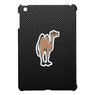 Camello lindo Liso iPad Mini Fundas