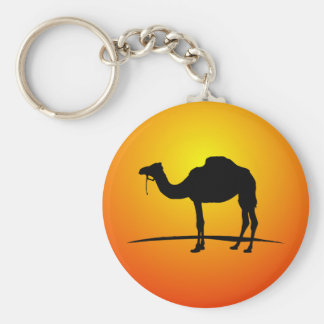 Camello Llavero