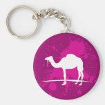 Camello Llavero Personalizado