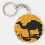 Camello Llaveros Personalizados