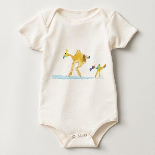 Camello Mamelucos