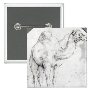 Camello Pin Cuadrado