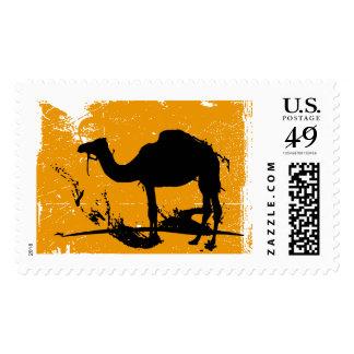 Camello Sellos