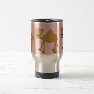 Camello Taza De Viaje