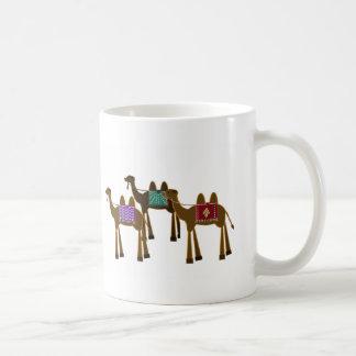 Camellos Taza De Café