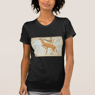 Camelopardalis, Tarandus and Custos Messium T-Shirt