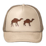 Camelos Boné