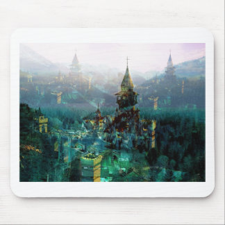 CAMELOT MOUSE PAD