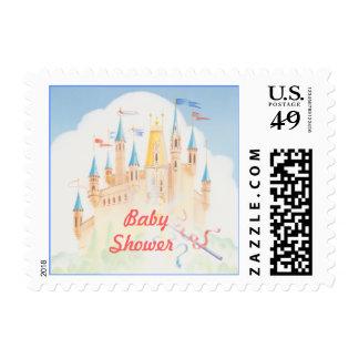 Camelot © stamp