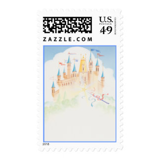 Camelot © postage stamps