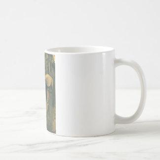 Camels by Amrita Sher-Gil Coffee Mug