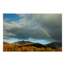 Camel's Hump, Vermont Poster