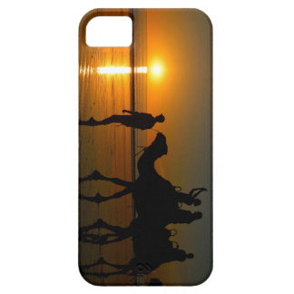 Camels on Cable Beach 1 iPhone5 Case