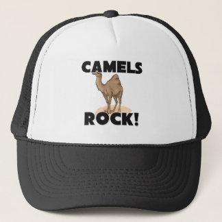 Camels Rock Trucker Hat