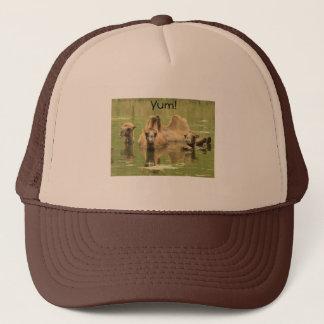 Camels Yum Trucker Hat