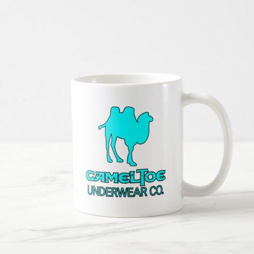 Cameltoe Underwear Company Spoof Camel Toe Vagina Mug