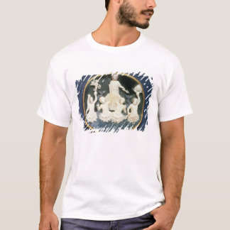 Cameo commemorating the Naval victory of T-Shirt