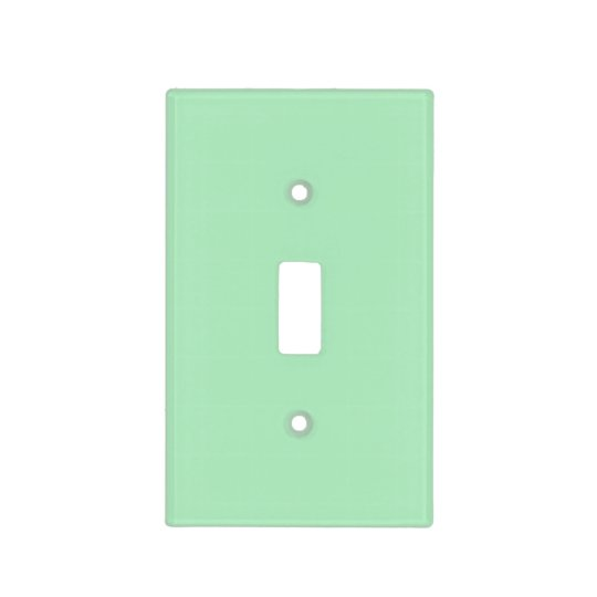 cameo green mint 2015 color trend template light switch cover