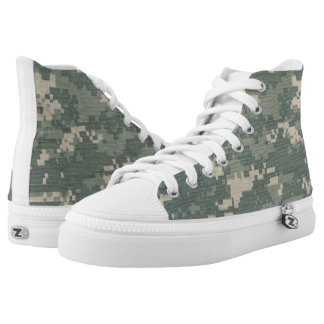 Cameo High Top Shoes