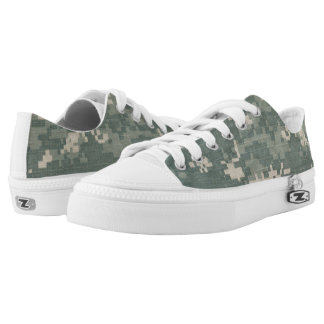 Cameo Low Top Shoes
