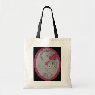 Cameo Mother Tote