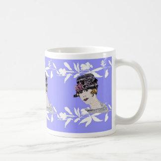 Cameo Mug