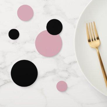 Cameo Pink Confetti