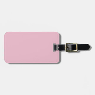 Cameo Pink.png Luggage Tag