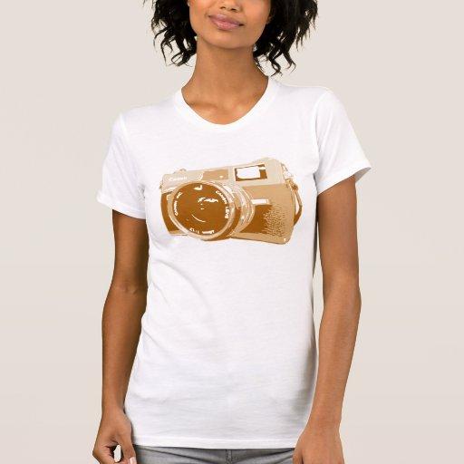 camera35 tshirt