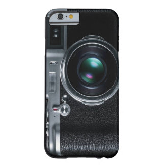 CAMERA BARELY THERE iPhone 6 CASE