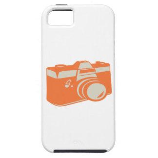 Camera_Base iPhone 5 Cárcasa