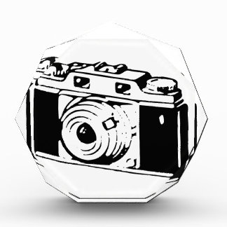 Camera, Black And White Award