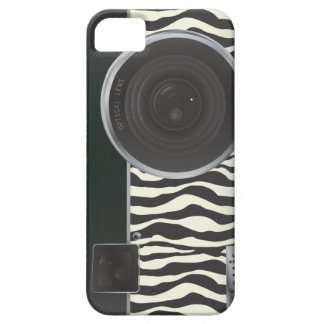 Camera iPhone 5 Covers