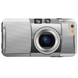 Camera Tough iPhone 6 Plus Case