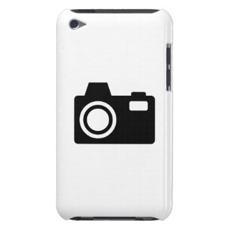 Camera iPod Touch Cases