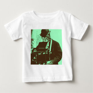 Camera Cat T-shirt