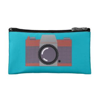 Camera Cosmetic Bag