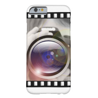 Camera digital Image iPhone 6/6s, Barely There Barely There iPhone 6 Case