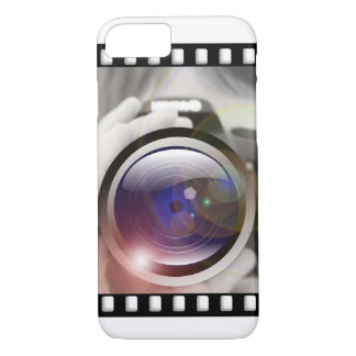 Camera digital Image iPhone 7, Barely There iPhone 8/7 Case