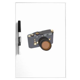 Camera Dry-Erase Whiteboard