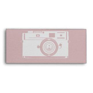 Camera Envelope