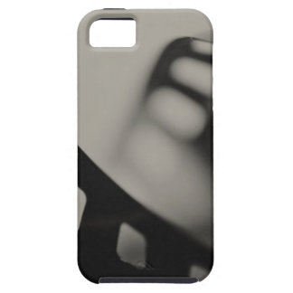 Camera film roll black and white photo iPhone 5/5S cases