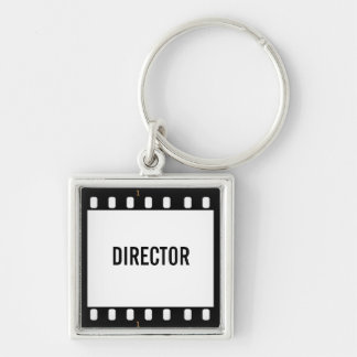 Camera Film Strip Luggage and Laptop Tag Keychain