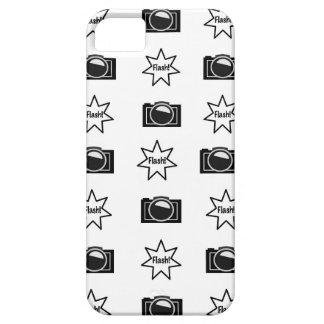 Camera Flash! iPhone SE/5/5s Case
