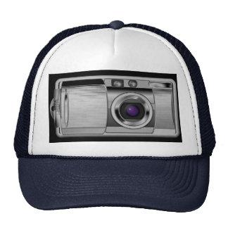 Camera Trucker Hat