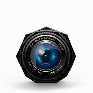 Camera Image Octagonal Award