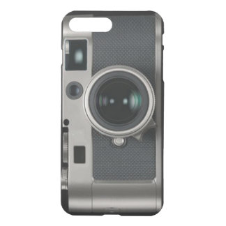 Camera iPhone7 Plus Clear Case