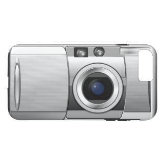 Camera iPhone 7 Plus Case